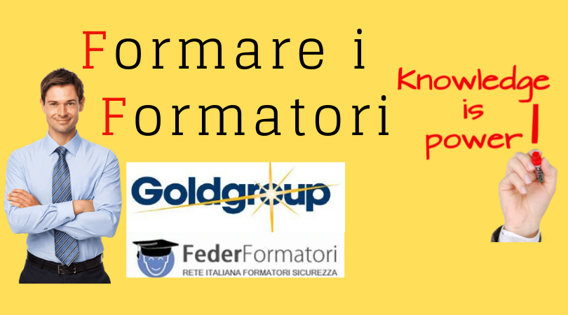 Formare i Fromatori Goldgroup ok